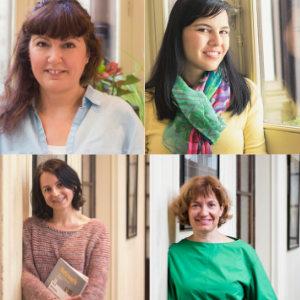Profesores de TANDEM Madrid especializados en dar clase a niños y adolescentes