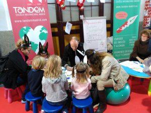 Cursos de alemán para niños en Aprendemos Jugando