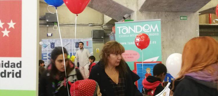 TANDEM celebró el Día Universal de la Infancia con sus cursos de alemán