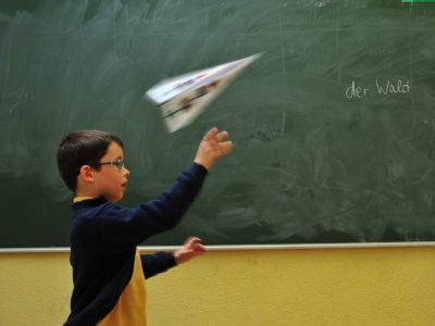 Niños bilingües. ¿Cuál es la mejor edad?